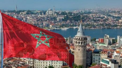مغاربة عالقون في تركيا يستنجدون بالملك والعثماني