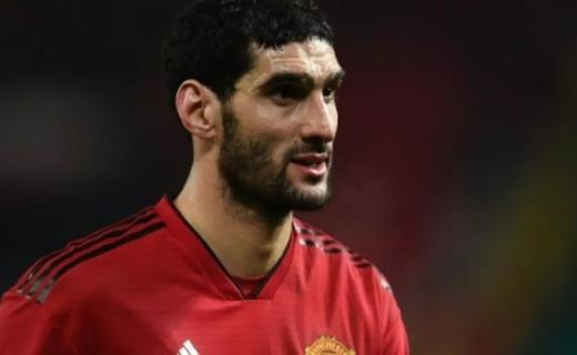 """الدولي المغربي""""مروان فيلايني"""" يصاب بـ كوفيد-19"""
