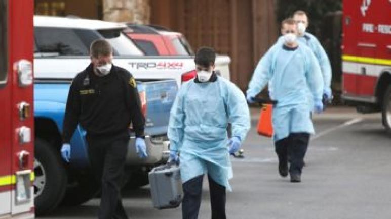كورونا في إسبانيا .. 462 حالة وفاة جديدة في ظرف 24 ساعة ما يرفع عدد ضحايا الوباء إلى 2182 ضحية