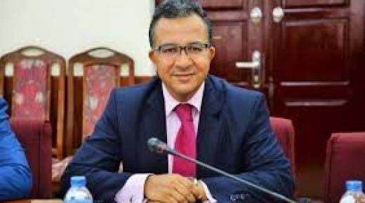 مكافحة المخدرات تستوجب من منظور المغرب تنسيق التدابير وتعزيز التعاون البين الإقليمي والإقليمي والدولي