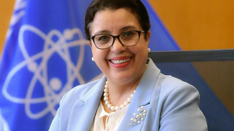 نجاة مختار.. بين تاونات وفيينا، قصة نجاح مغربية خبرت دروب العمل الأممي