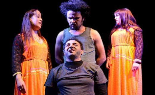 """المسرح الأمازيغي بإفريقيا جنوب الصحراء .. تقديم مسرحية """" أفرزيز """" بدكار نهاية الشهر الجاري"""