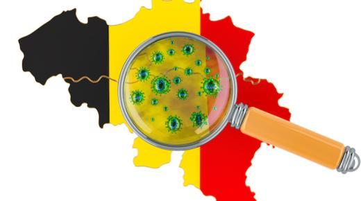 السلطات البلجيكية تواجه فيروس كورونا بمنهجيات مشتتة