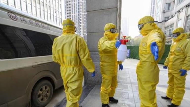 وباء كورونا في إسبانيا .. تسجيل 136 حالة وفاة و 5753 حالة إصابة مؤكدة