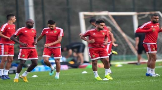 توقف البطولة الاحترافية للقسم الأول ابتداء من 15 مارس تحسبا لاستعدادات المنتخبين الأول والمحلي للاستحقاقات القارية