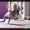 Screenshfot 2 - Lo skate senza rotelle di Ritorno al futuro diventa realtà? guarda il video