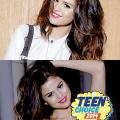 tumblr n7c6albuNV1r7lpj3o1 500 - Selena Gomez: Teen Choice Awards 2014