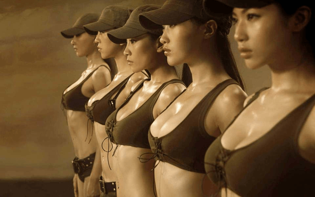 desktop 1410970450 - 21 Cose Che Forse Non Sapete Sulla Cina