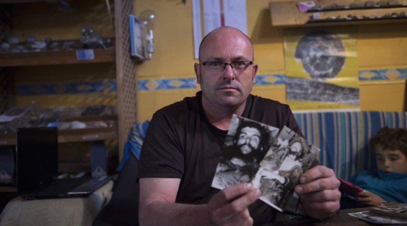 """458907866 - Le nuove foto di """"Che"""" Guevara morto"""