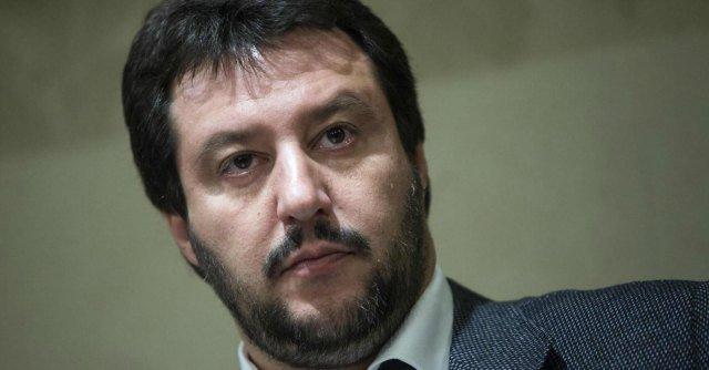 dubsmash - Matteo Salvini fa a pugni col congiuntivo