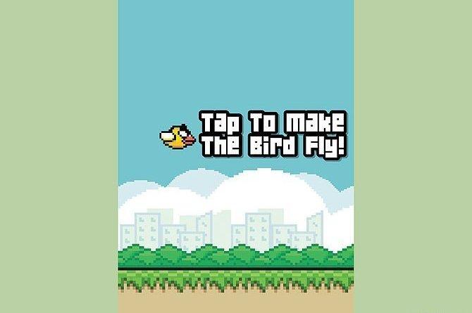 image6 - Come ottenere un punteggio alto su Flappy Bird
