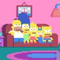 logo11 - I Simpson fatti in PIXEL