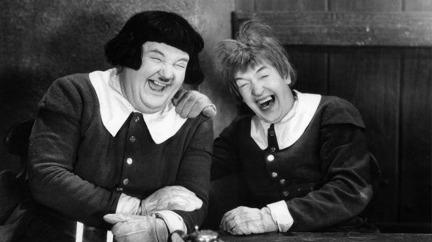 risate - 10 curiosità sulle risate