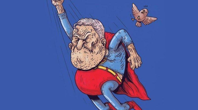 superthumb10 - Se i supereroi fossero vecchi