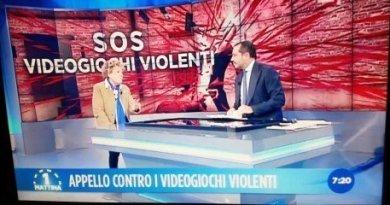 uno mattina vs videogiochi violenti1 480x240 - Unomattina contro i Videogiochi violenti