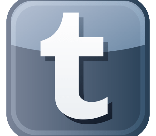 Transparent Tumblr Logo Icon - Come inserire la musica su tumblr