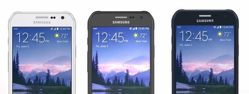 20150609 99873 profcancro1 - Samsung Galaxy S6 active: ECCO COME SARA'