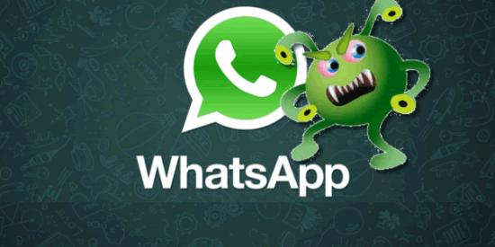 virus whatsapp - Attenzione al nuovo virus su Whatsapp