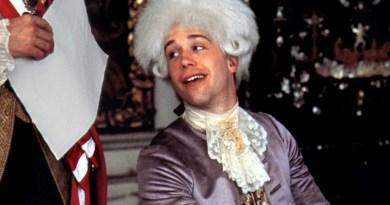 Amadeus 6 - Mozart solo un bambino prodigio.