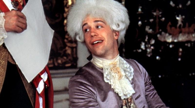 Mozart solo un bambino prodigio.