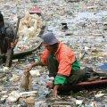 Indonesia - I Rifiuti, perchè non li riusciamo a gestire?