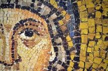 Mosaici - I chiodini prima dei pixel e nuovi decori
