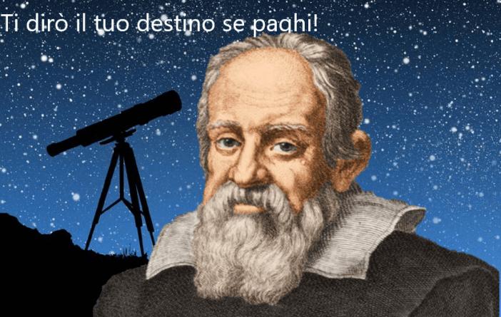 AnteprimaOroscopo 3 - Oroscopo 2020: le previsioni di Galileo