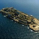 Hashima Island Battleship Island 150x150 - 10 luoghi più horror del mondo
