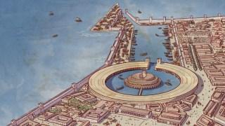 PortoCarthago 320x180 - Cartagine o Carthago