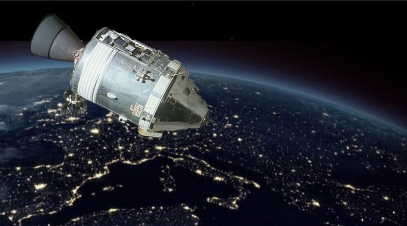 Apollo 13 e l'altra faccia della Luna