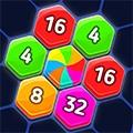 hexagon - Doodle Connect