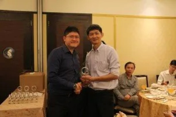 Top CFD Specialist Award