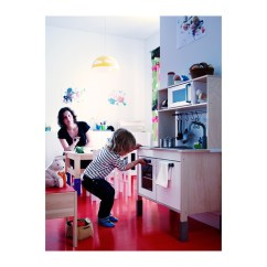 DUKTIG minikeukens