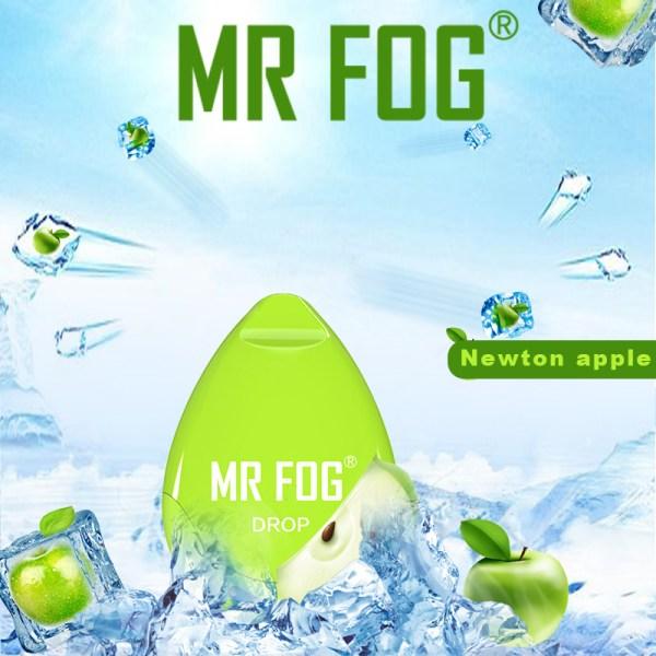 Mr Fog New Drop Newton apple