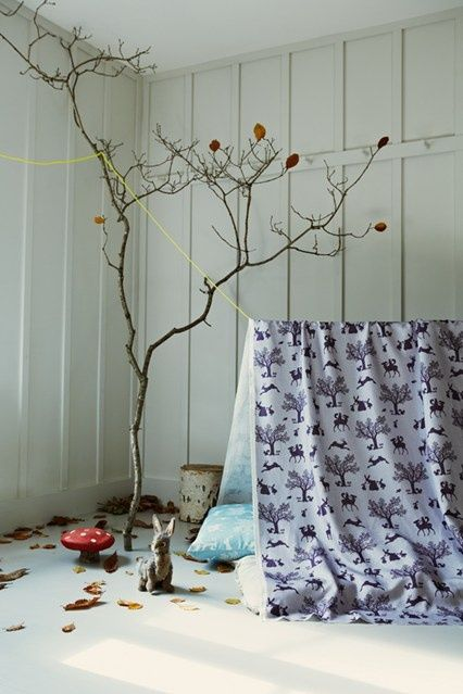 MRFOX-HIBOU-HOME-ENCHANTED-FOREST-FABRIC