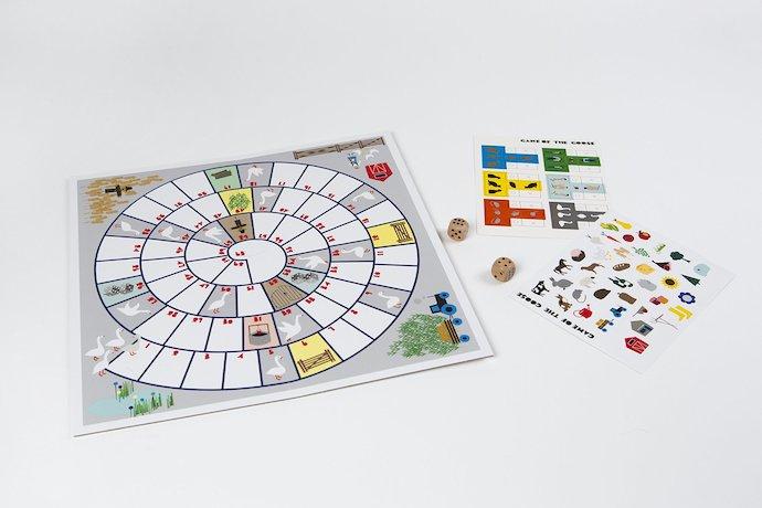 MrFoxmagazine-DIYboardgame
