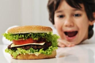 Raising Vegetarian Boys