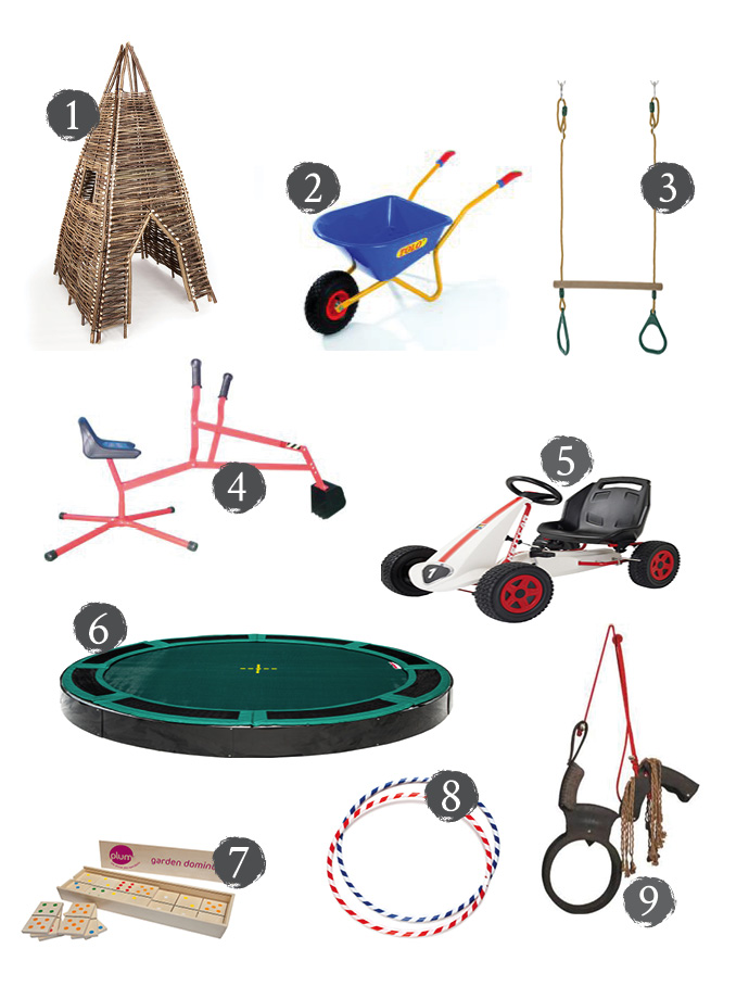 Best Outdoor Toys