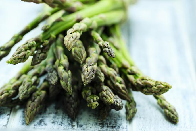Asparagus for Kids