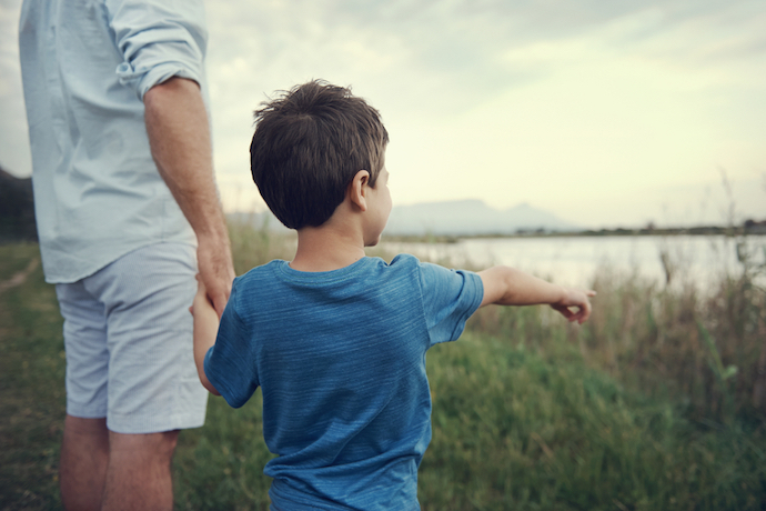 Role of Fathers