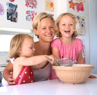 Vicky Charlesworth Food for Kids
