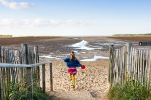 10 Things To Do In Norfolk With Kids 2017