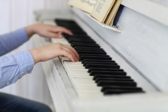Benefits of Learning a Musical Instrument - Piano