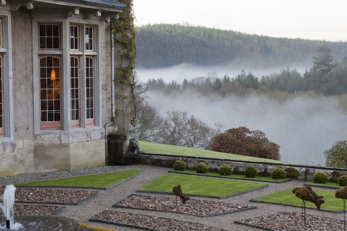 Best Country Hotels for Family Weekends - Endsleigh Hotel Devon