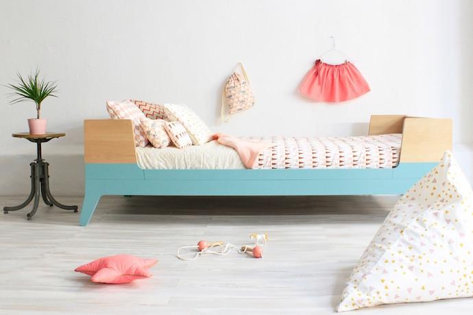 Nobodinoz bed