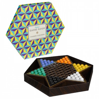 Ridley's Chinese Checkers