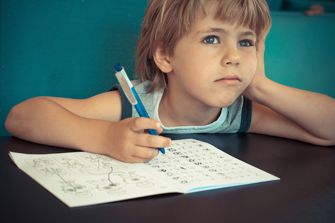 Does Kumon Maths Help or Hinder Kids? | Mr Fox