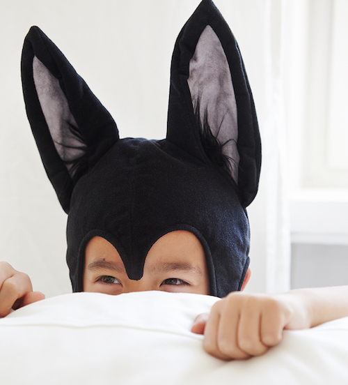 Ikea Lattjo Bat Hat