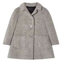 I Love Gorgeous Clare Coat