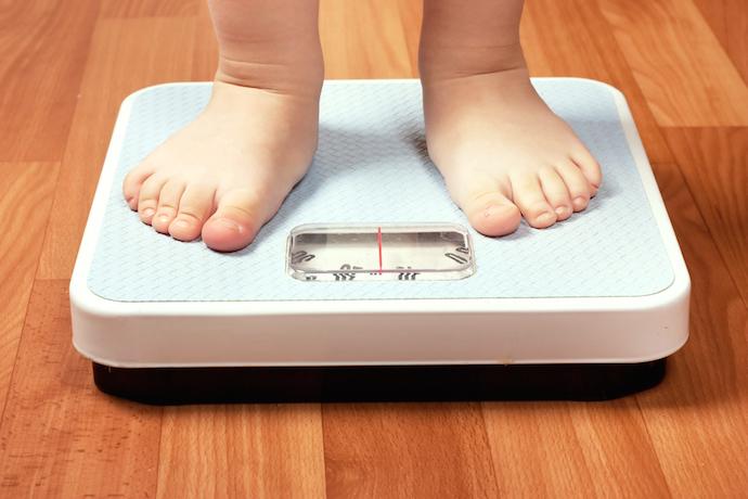 Children's Body Image